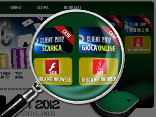 Client 2012: Step 3 completato. Pronti per lo step 4…