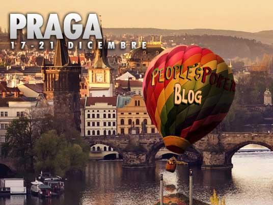 Conto alla rovescia per il People's Poker Tour Final Event. A Praga per sfatare la Profezia dei Maya!