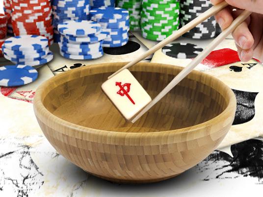 """Gli """"Untouchables"""" contro il gioco d'azzardo: parte la caccia alle bische cinesi!"""
