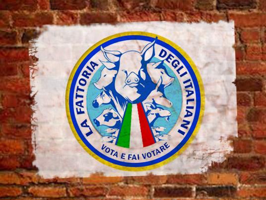 Vota e fai votare la fattoria degli italiani… parola di Roberto Iannone!