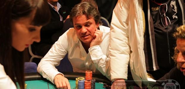 Michel ferrero casino casino asnieres gabriel peri