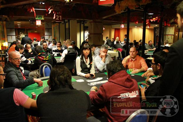 PPTour Kranjska Gora – Partito anche il Side: un unico sogno, Las Vegas!