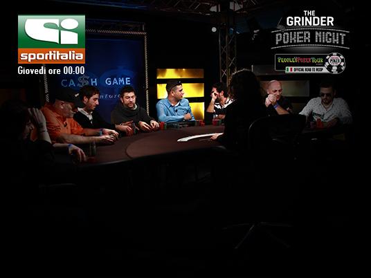 Cash Game Adventure Finale Event: giovedì a mezzanotte… in esclusiva su Sportitalia la finale di Praga 2012
