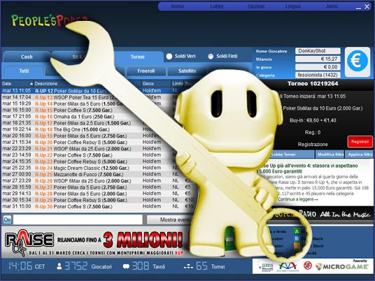 Online la nuova versione del Client Java, continua lo sviluppo dello Scaricabile