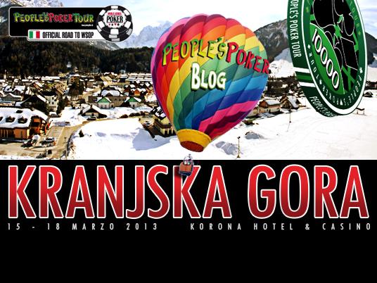 Verso Kranjska Gora – Pronti per l'inizio di una nuova avventura!