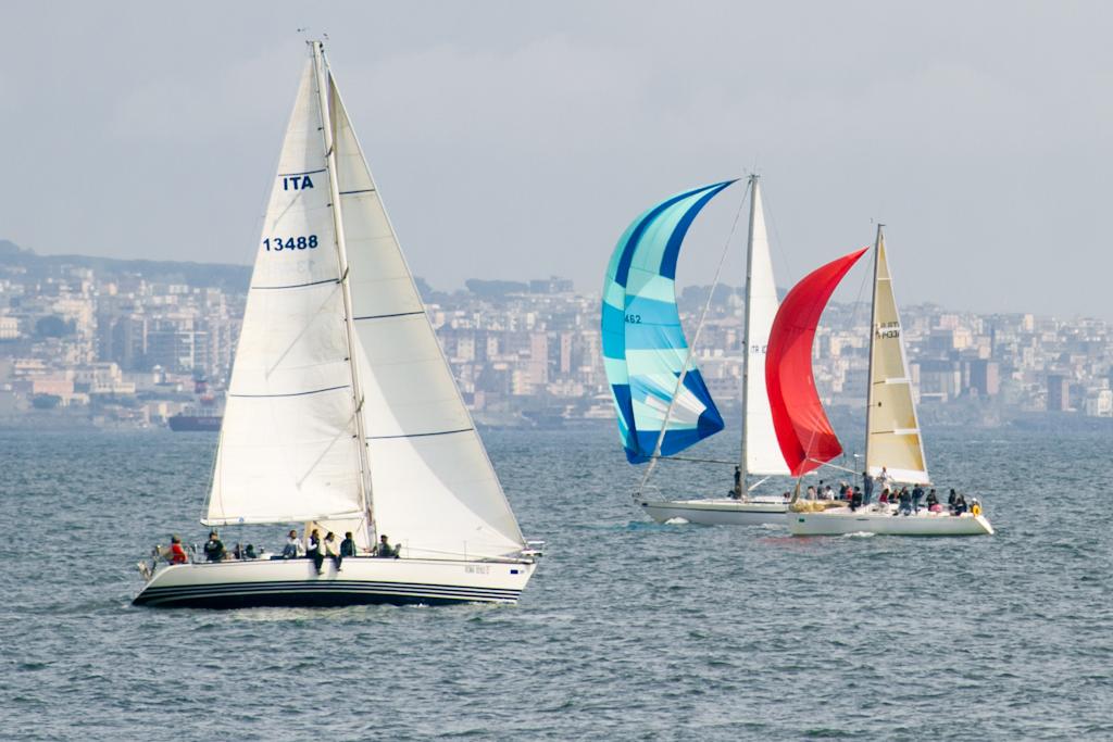 Panorama Tornei – Soffia il vento dell'ottimismo e le nostre vele tornano a gonfiarsi!