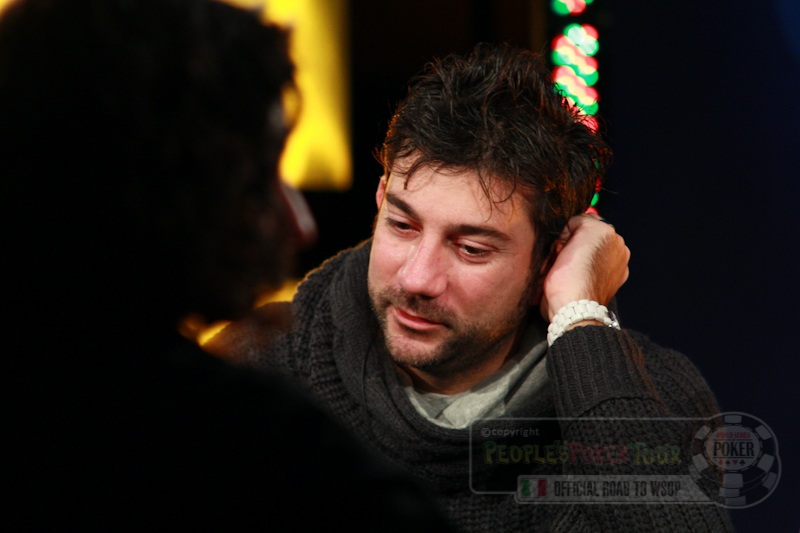 WSOP Night Fever – RastaBaby a caccia dell'impresa, ma stasera pronti a gridare con l'Evento 45!