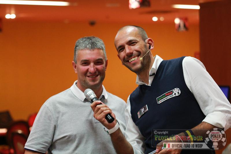 Verso il PPTour di Malta – Sandro Spinozzi: vi racconto come ho vinto il pacchetto!