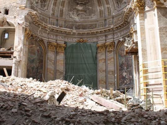 Fondi dal gioco per l'Abruzzo – continua la caccia al tesoro scomparso!