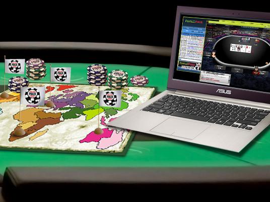 Le WSOP sbarcano in Australia… ma la prossima tappa è la lobby People's Poker!