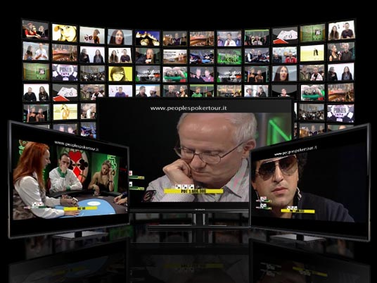 Miiiiiiiiiiiiiiiiiiiiiiiiiiiiiiii non ci posso credere, la tappa di Nova Gorica del PPtour 2011 in onda su People's Tv!