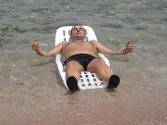 Verso il PPTour di Malta – Vito Valente si prepara alla grande fatica!