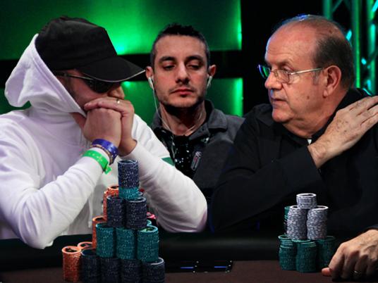 WSOP Night Fever – Parte il rush finale per Las Vegas!