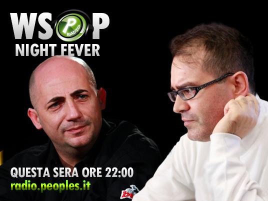 WSOP Night Fever – Questa sera vi faremo un'offerta che non potrete rifiutare… parola di Corleone!