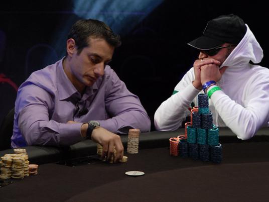 WSOP Night Fever – Per il Main Event di Las Vegas è testa a testa tra Demy e Max!