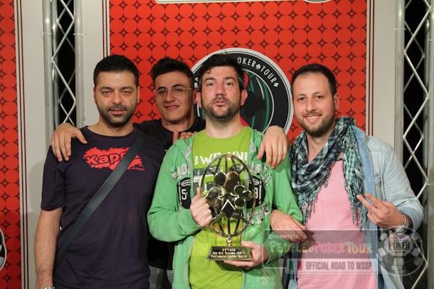 PPTour Malta 2013 – RastaBaby è il Re di Malta!