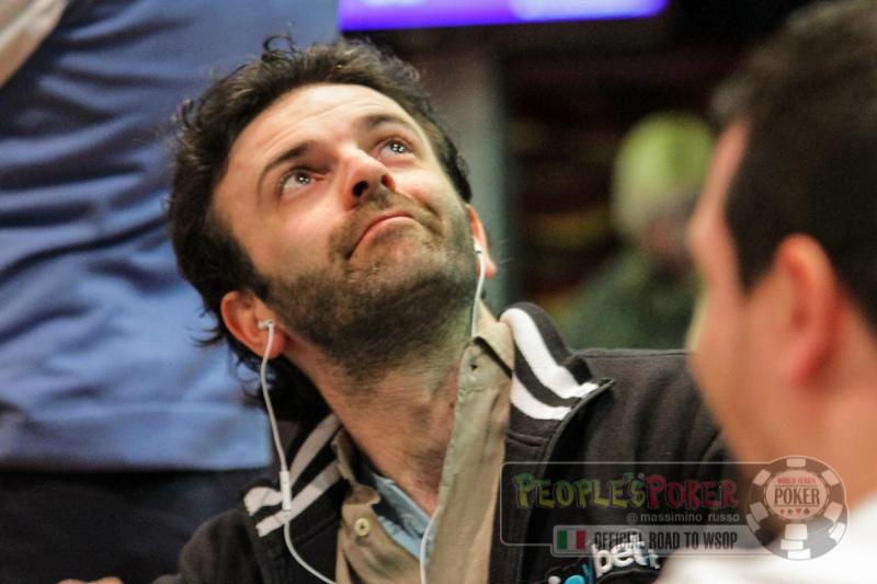 Grazie a Sergio Castelluccio, il Genio che ha fatto sognare l'Italia del Poker!