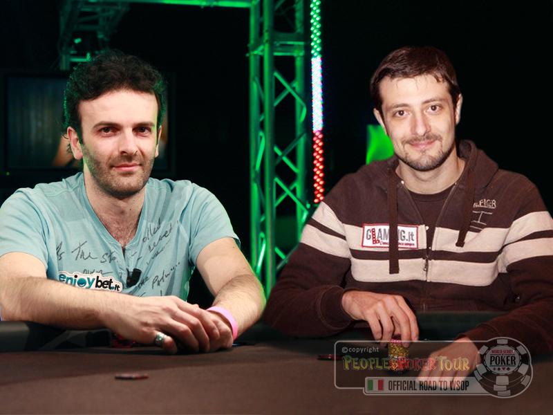 WSOP 2013 – Il Dato sorprendente e il lampo di Genio!