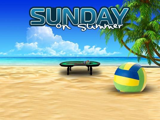 Il Sunday on Summer sbarca nella Serenissima!