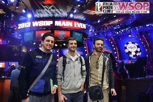 WSOP 2013: ormai è un DATO di fatto che DON TANO sia un GENIO del Poker!
