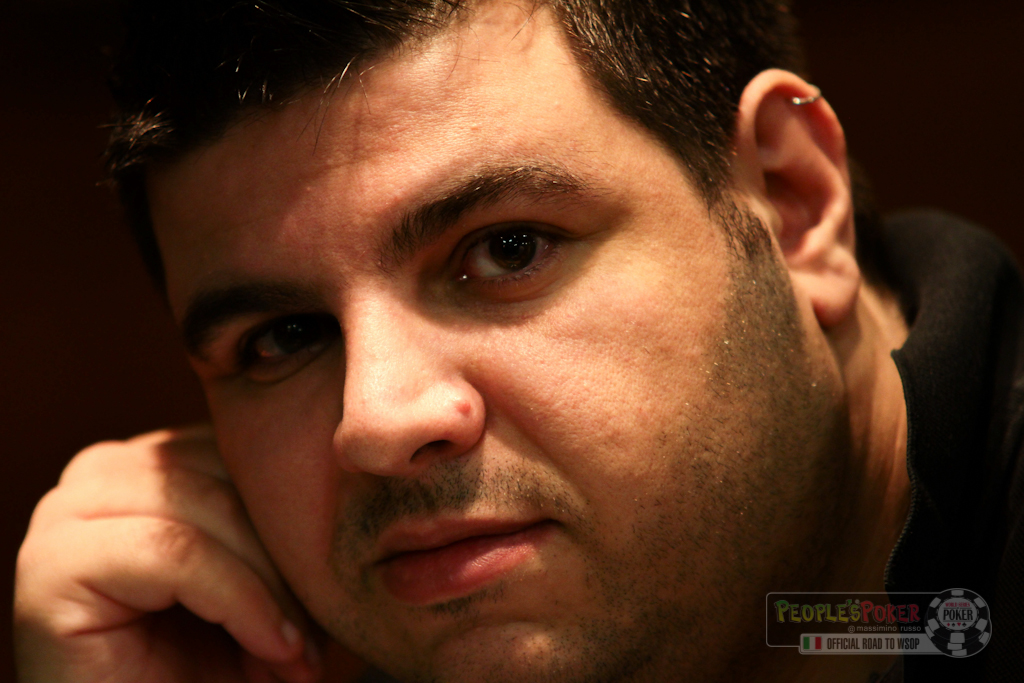 Alessandro Caria: dal PPTour alla Finalissima del CHIP