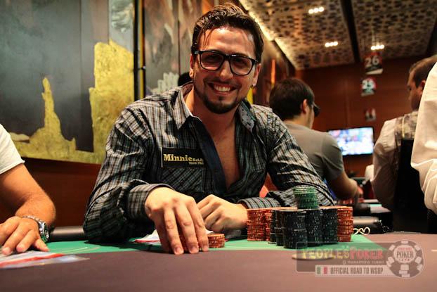People's Poker Tour Nova Gorica 2013 Day 2 – Si chiude la giornata nel segno di Don Tano!