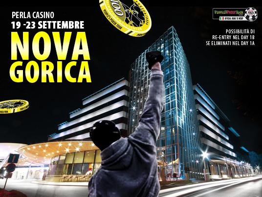 Verso il PPTour di Nova Gorica – Roky torna a vincere!