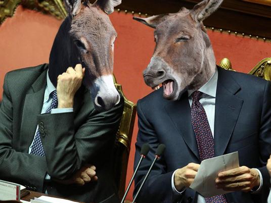 Approvata dal Senato la moratoria per il gioco: scusate, abbiamo sbagliato a votare!