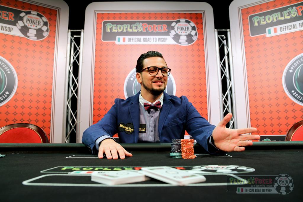 Bluff Magazine's Poker Ranks: nella top 500 spunta Don Tano!