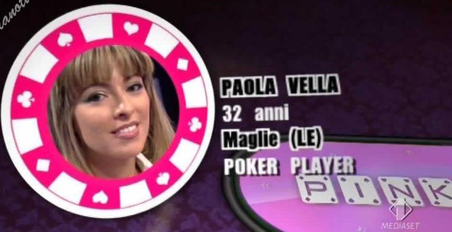 Ritorno in piattaforma in grande stile per Paola Vella  che mette la zampata sul Mezzanotte!