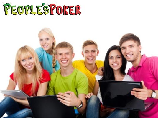 La lotta serrata al gioco scorretto produce i suoi frutti: gioca e divertiti con People's Poker!