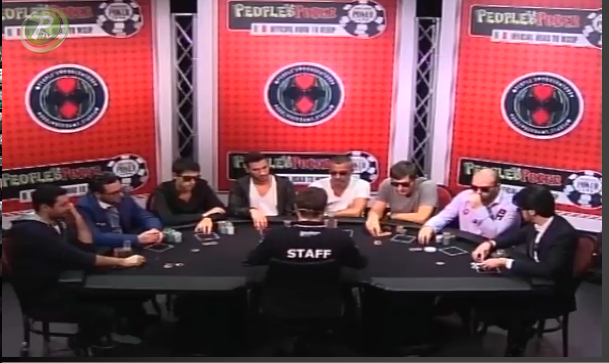 PPTour Nova Gorica – Il Final Table delle Star su People's Tv!