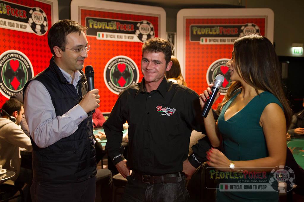 PPTour Saint Vincent – Heads up CHIP: Ilovan Aurel al Main Event delle WSOP!
