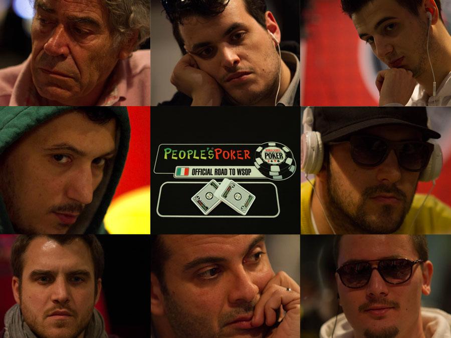 PPTour, Fabio De Nardi dal ticket online alla chipleading del final table