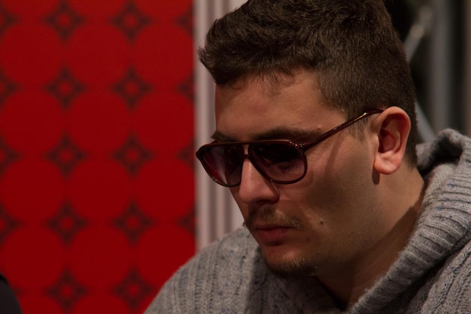 """Il lato bello del poker – Fabio De Nardi: """"Utilizzerò la vincita per comprare casa!"""""""