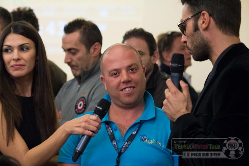 PPTour Campione – Lenoci vince il pacchetto e uno spettacolare heads-up con Alfonso Simone