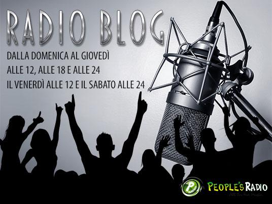 Il Burbero irrompe ai microfoni del RadioBlog