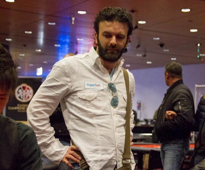 PPTour: scoppiata la bolla, si riparte alle 14 per il final table Daniele D'Alelio 32esimo,  agli altri una parte dei 280K in palio