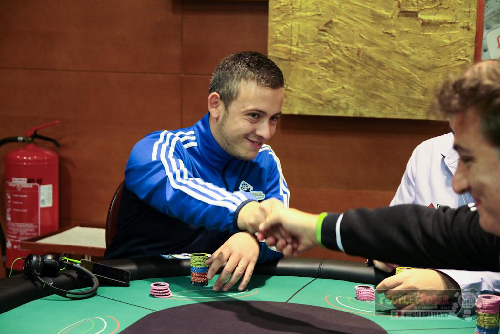 Filippo Candio si racconta: il ritorno al live con il PPTour e il futuro del poker