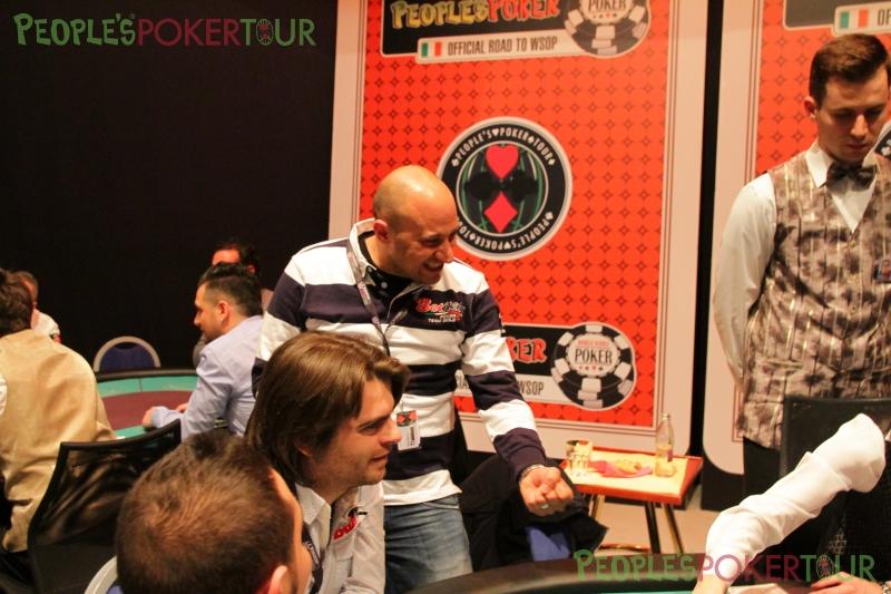 Verso il PPTour Malta: su People's Poker vince sempre il fairplay!