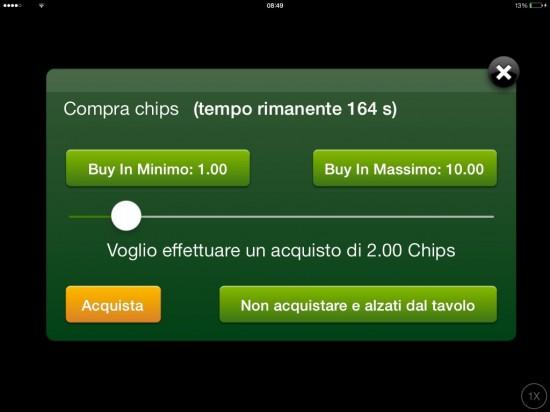 L'App People's Poker Mobile è arrivata, corri a scaricarla sullo store della Mela! | blog.peoples.it