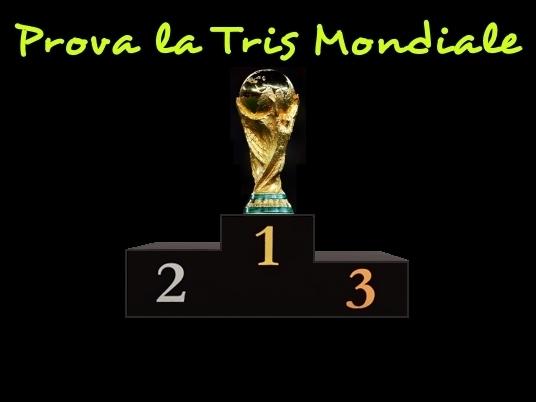 Mondiali, è il momento di Soldatino-King e D'Artagnan