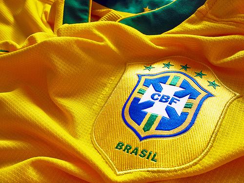 Mondiali, Il Brasile agguanta il pareggio con la Germania !!!