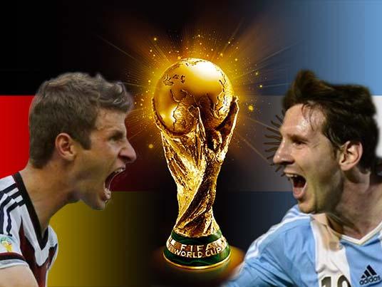 Mondiali, è il momento dei Campioni