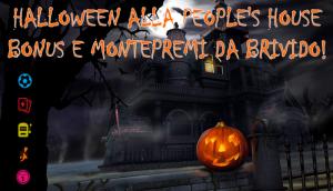 Festeggia Halloween con People's