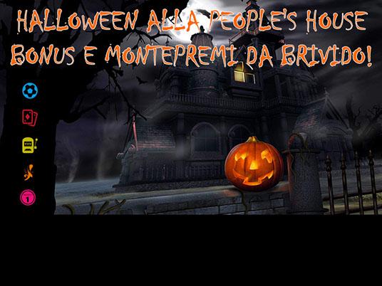Ad Halloween lasciati terrificare dalle nostre promozioni!