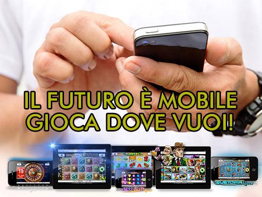 Ancora novità per gli amanti  del divertimento touchscreen!
