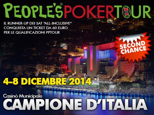 Main Event, ticket a Livorno: ora solo gli ultimi tre pacchetti all-inclusive