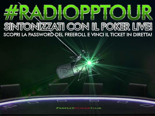 Radio PPTour: vola gratis a Campione d'Italia!