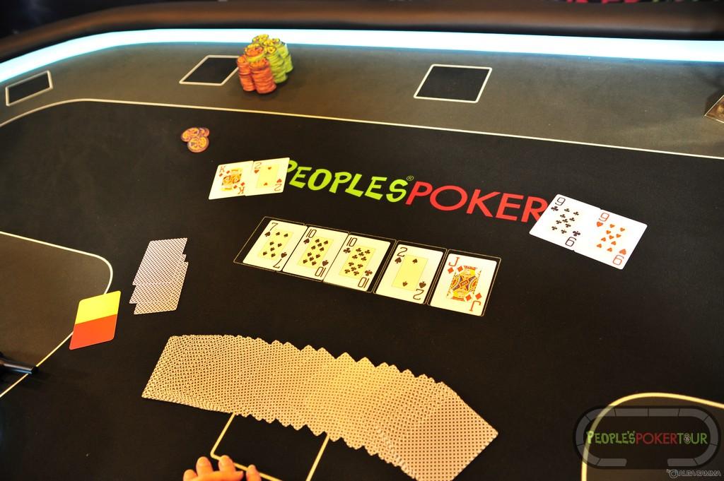 People's Poker Tour Campione d'Italia: parola ai protagonisti!